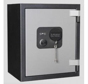 SPS SEG800 Caja fuerte grado 3