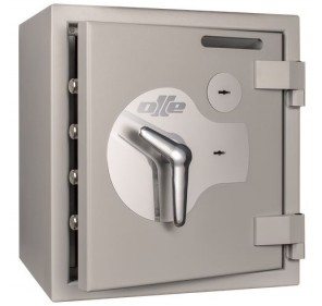 OLLE GRADO IV Serie ATM
