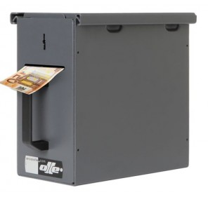 OLLE CASHBOX Caja de cobro