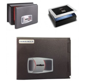 FERRIMAX CS Caja para vehículo