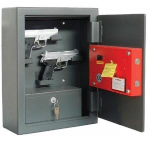 FERRIMAX CSP Armero arma corta