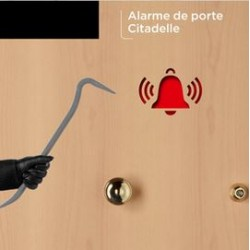 CITADELLE Alarma para puerta