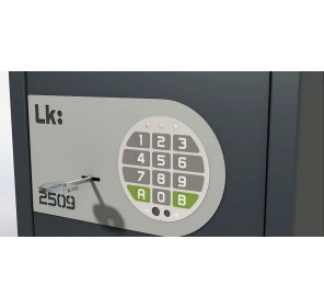 LK 2500 Caja fuerte de...