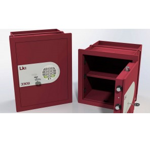 LK 3300 Caja fuerte de...