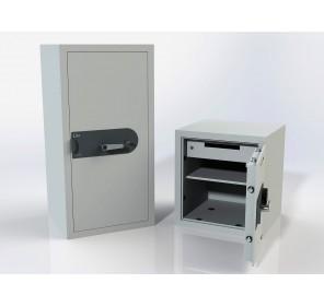 LK 760 Caja fuerte homologada