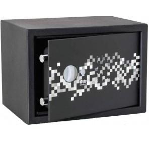 BTV PIXEL Caja fuerte decorada