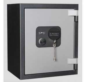 SPS SEG600 Caja fuerte grado 3